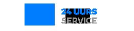 24uursService